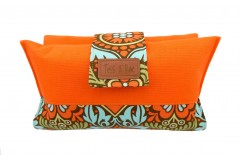 Mama Clutch Nappy Wallet - Mia