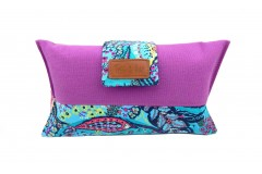 Mama Clutch Nappy Wallet - Madison Purple