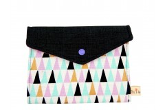 Mini Clutch- Annabelle