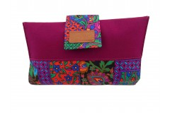Mama Clutch Nappy Wallet - Anastasia