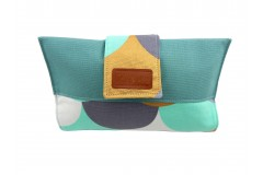 Mama Clutch Nappy Wallet - Kate