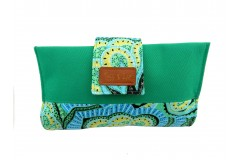 Mama Clutch Nappy Wallet - Amelia