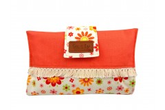 Mama Clutch Nappy Wallet - Christina